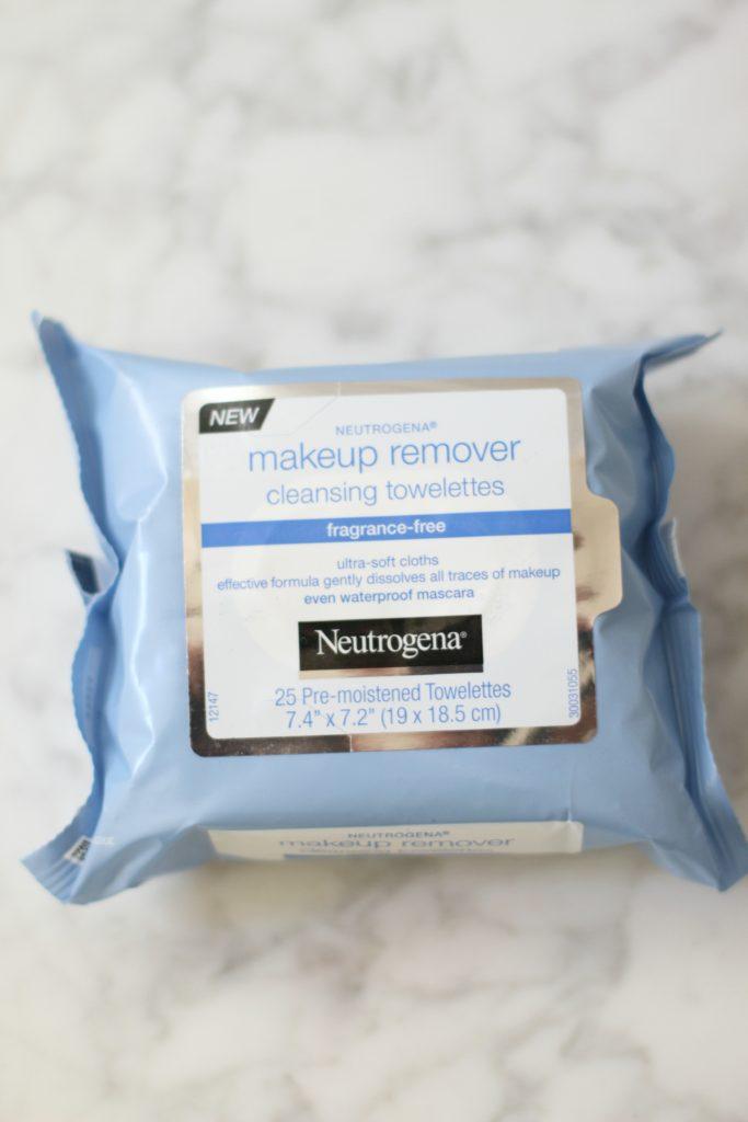 Neutrogena Cleansing Towelettes