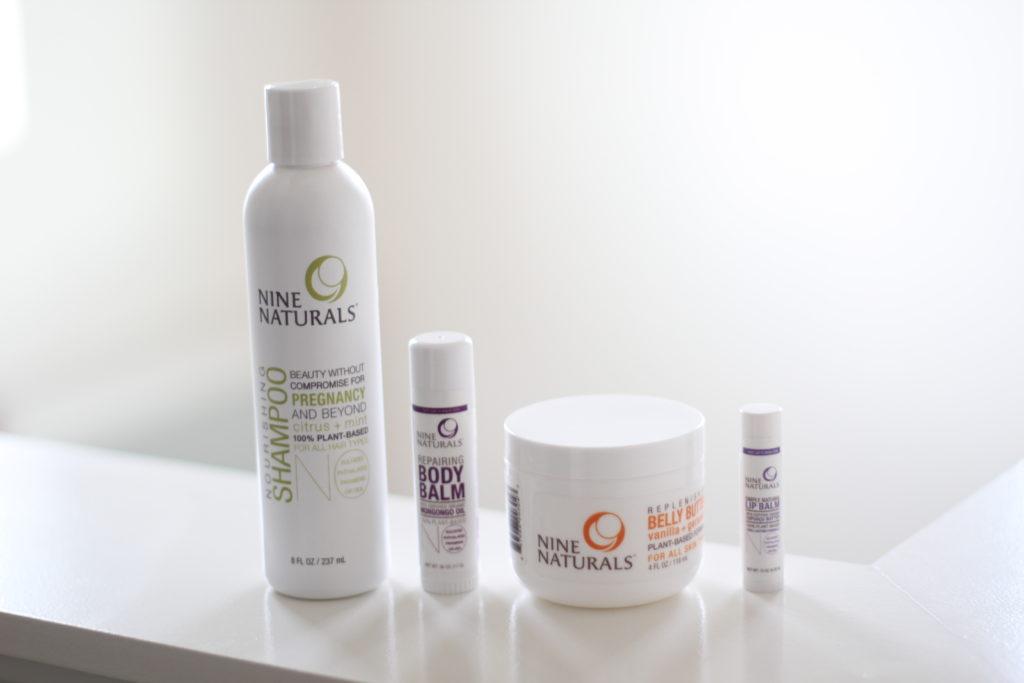 Nine Naturals Skincare