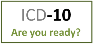 Physicians Credentialing ICD-10