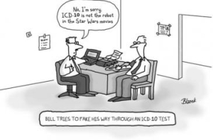 ICD-10 are you in compliance?