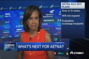 The Firm Services Obamacare Aetna