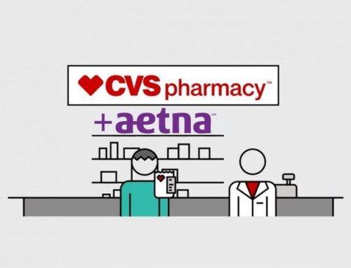 CVS-AETNA MERGER GETS NY APPROVAL, TO BE FINALIZED THIS WEEK