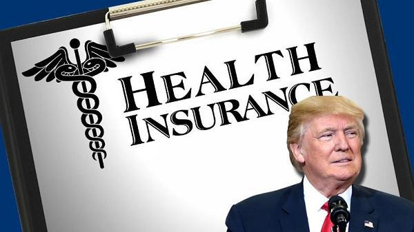 Firm Services Trumpcare Obamacare