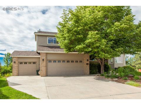 Sold! Quiet Home in Ft. Collin's Finest Neighborhood