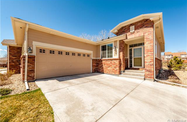 Sold! Beautiful Home in Thornton