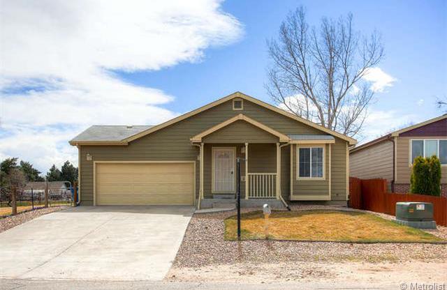 Sold! Ranch Home in Regis