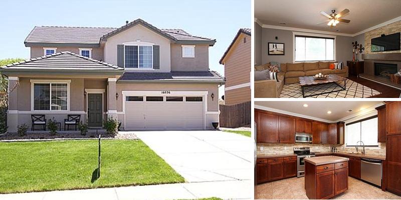 Sold! 2 Story Home near Prairie Crossing Elementary!