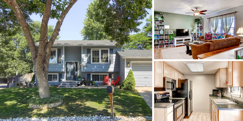 Sold! Beautiful Trailside Home
