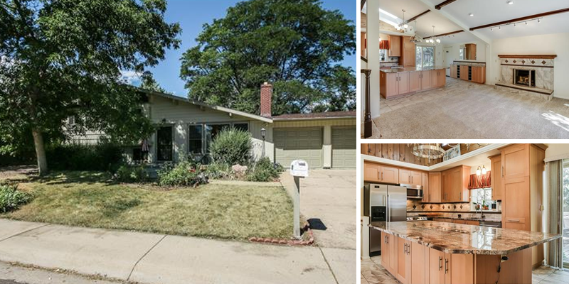 Sold! Great Neighborhood, Great Home in Broomfield!!