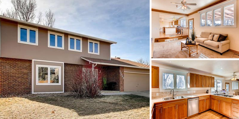 Sold! Beautiful Remodeled Home