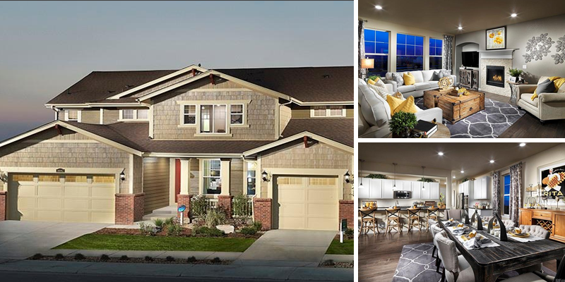 SOLD! Perfect Multi-Generational Home – Boulder County Schools