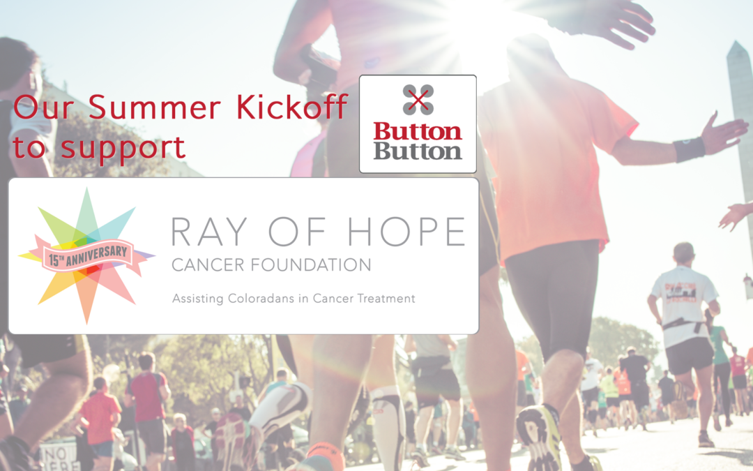 Summer Kickoff with Ray of Hope