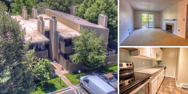 Sold! Remodeled Condo in Cottonwood
