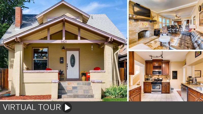 Sold! Beautifully Updated Home in Cole