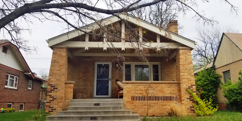Another Seller Gets Their Price and Converts into Their Dream Home.