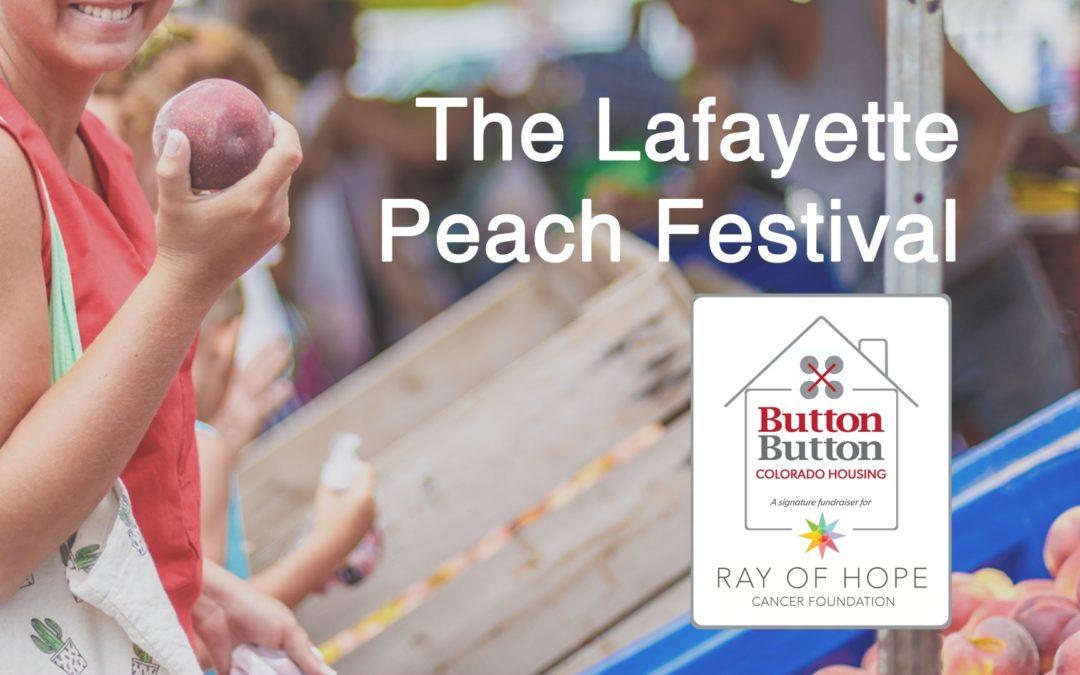 The Lafayette Peach Festival