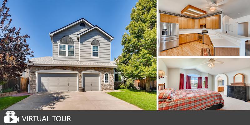 Sold! Great Family Home – Lovely Neighborhood!