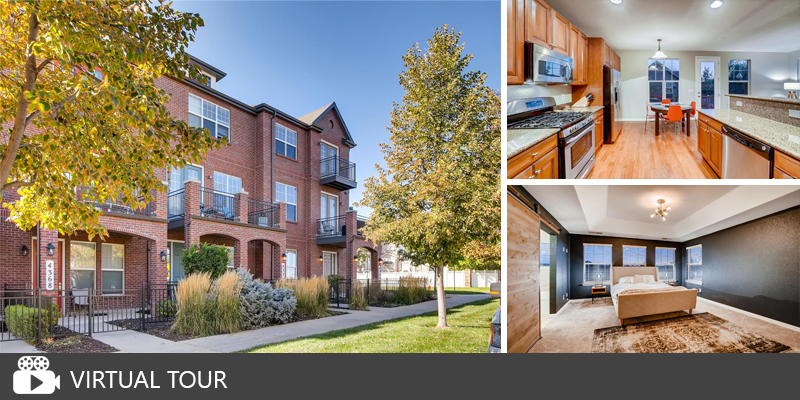 Sold! 3 Beds & 4 Baths in Westminster!