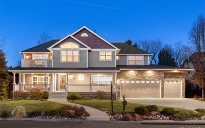 Sold! Perfect Family Upgrade with Lake & Mountain View's