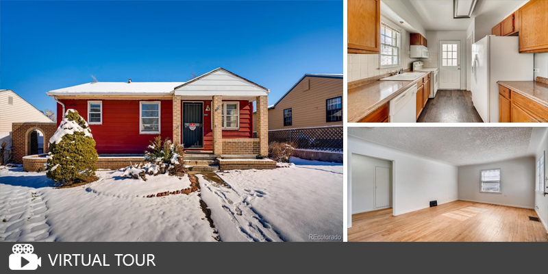 Sold! 3 Beds & 2 Baths in Villa Park