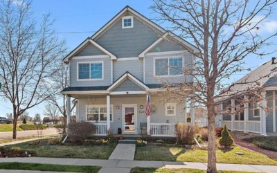 Sold! First Time Buyers Won This Competitive Offer Situation!