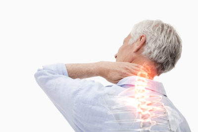 back pain, acupuncture, aging, spinal decompression