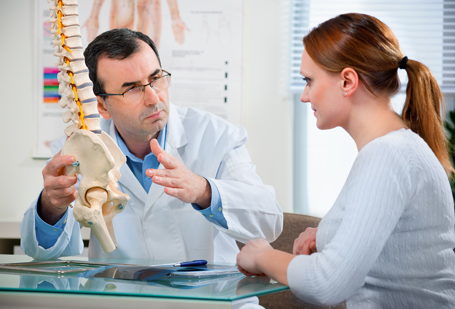 Spinal Decompression:  3 Benefits of Disc Decompression Therapy