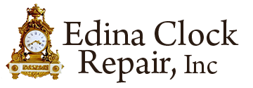 Edina Clock Repair