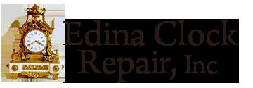Edina Clock Repair