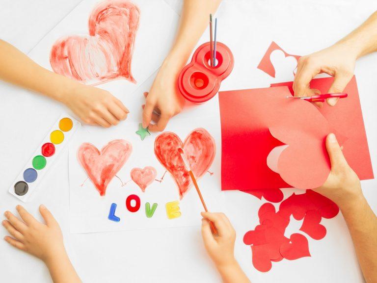 We LOVE Crafts