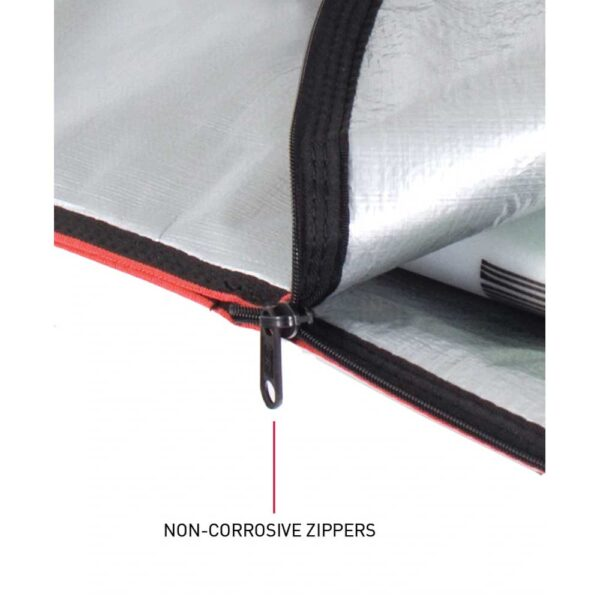 Barry Basic Board Bag Details