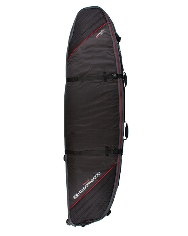 Ocean and Earth Board Bag Quad Wheel