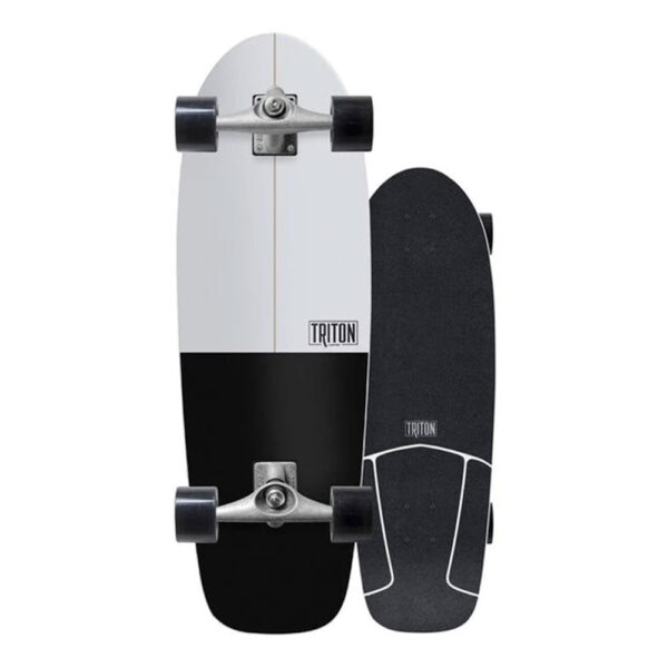Skateboard Black Star CX.4 30.5'' by Triton
