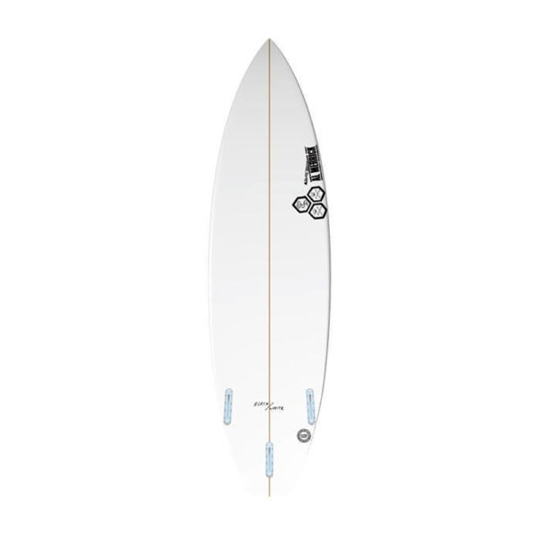 The Black & White by Channel Islands Surfboards