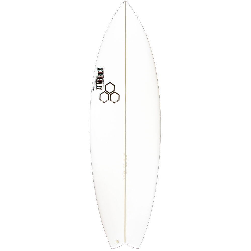 The Rocket Wide by Channel Islands Surfboards