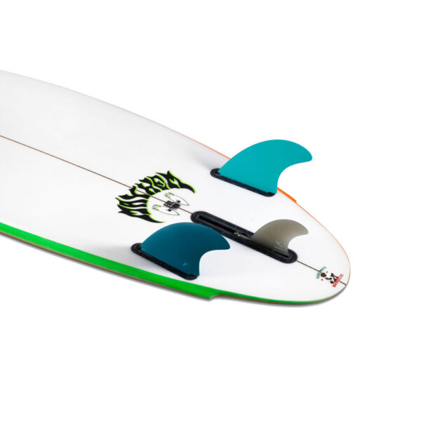 The Evil Twin by Lost Surfboards