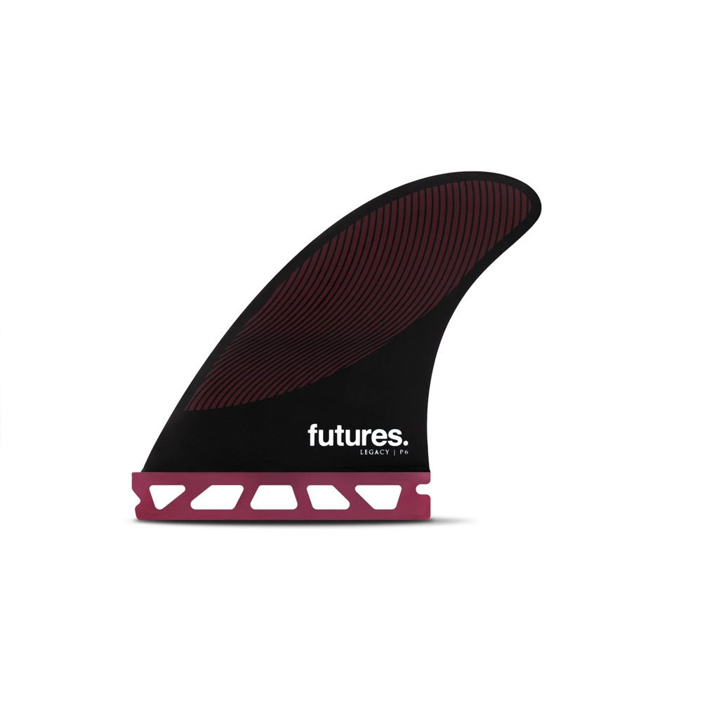 Legacy Pivot P6 by Futures