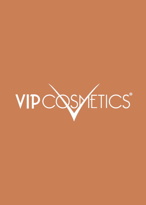 VIP Cosmetics - Dark Powder Bronzer BRZ02