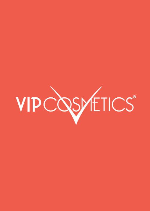 VIP Cosmetics - Sizzling Lipstick Gold L018