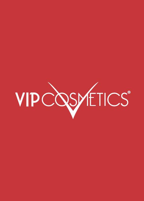VIP Cosmetics - Red Rose Lipstick Gold L106