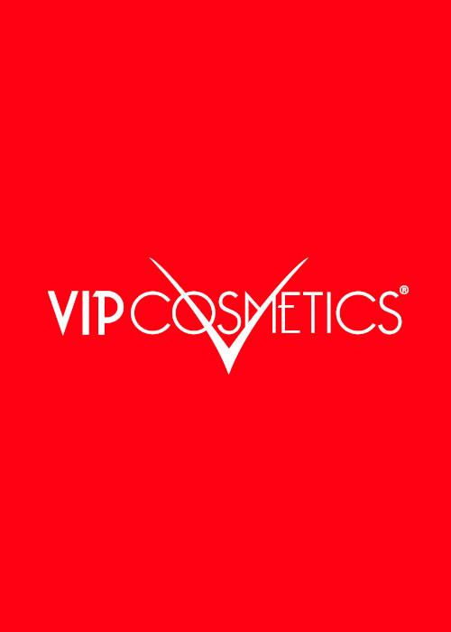 VIP Cosmetics - Picasso Red Lipstick Gold L113