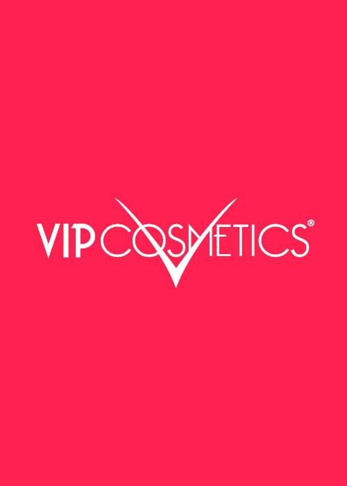 VIP Cosmetics - Strawberry Lipstick Gold L114