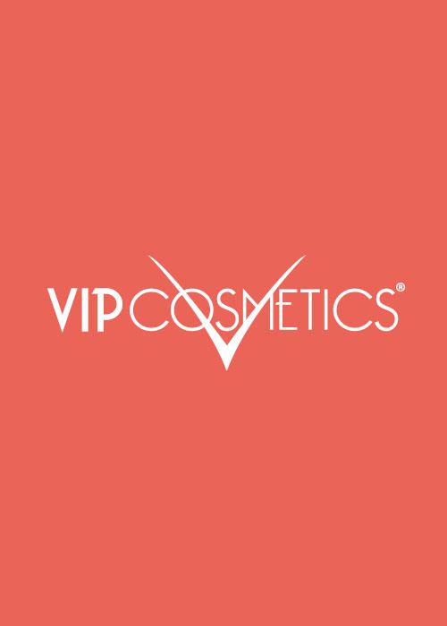 VIP Cosmetics - Copper Lipstick Gold L118
