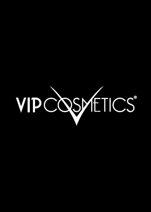 VIP Cosmetics - Black Liquid Eyeliner LE01