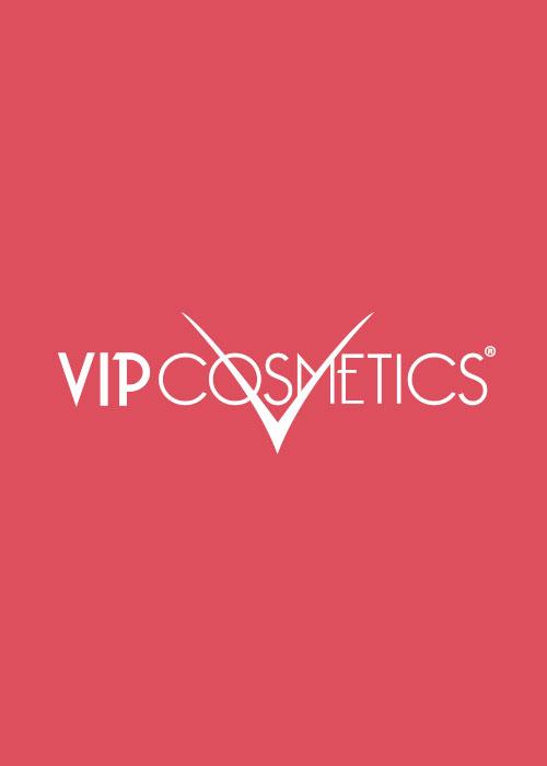 VIP Cosmetics - Iced Rose Liquid Lipshine Lip Gloss LS02