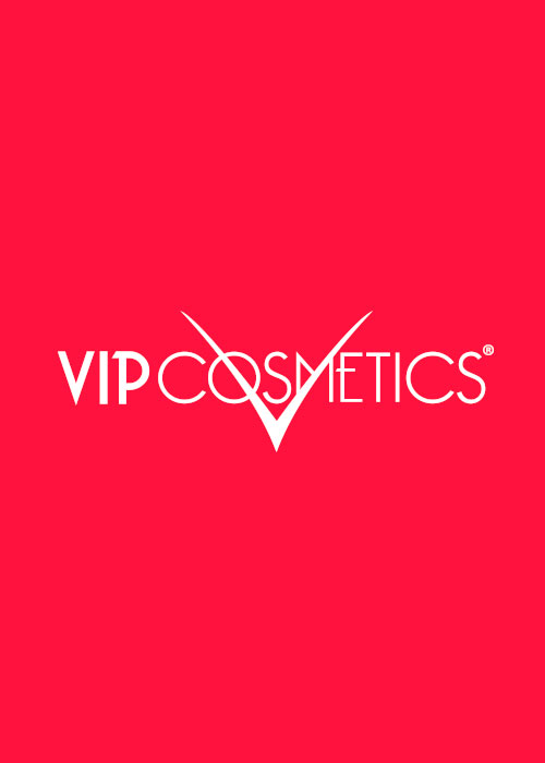 VIP Cosmetics - Cherry Liquid Lipshine Lip Gloss LS04