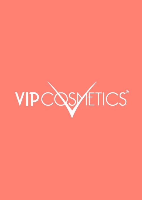 VIP Cosmetics - Amber Liquid Lipshine Lip Gloss LS08
