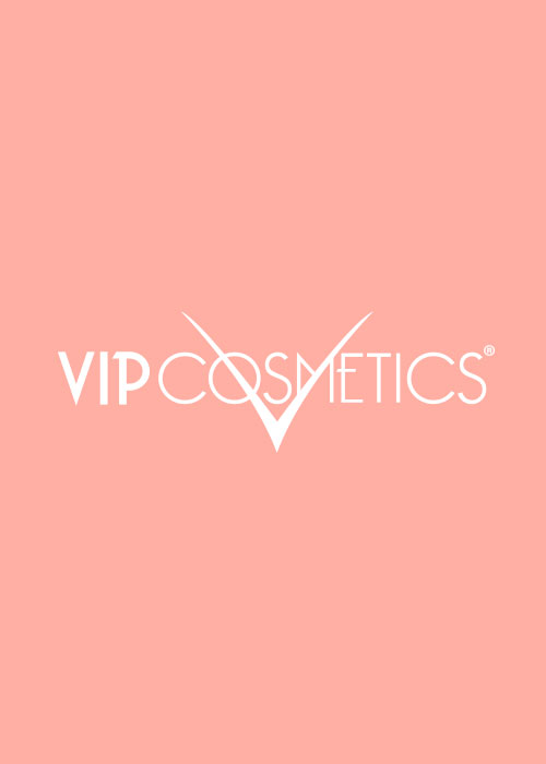 VIP Cosmetics - Gold Snow Liquid Lipshine Lip Gloss LS10