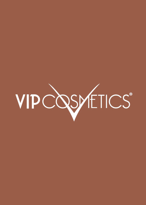 VIP Cosmetics - Orange Frost Eye Shadow MS05
