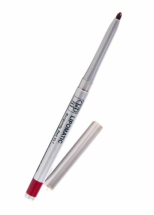 VIP Cosmetics - Lipomatic Lip Liner Burgundy VL01